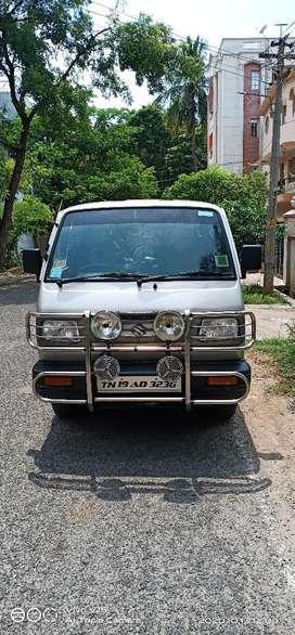 Maruti Suzuki Omni LPG BS-IV, 2017, LPG