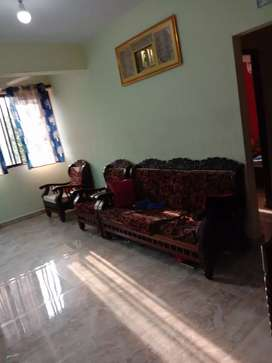 1bhk flat for sale immediately at Chimbel goulem bhat