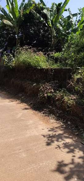 3.5 & 7 Cents land at 7 lakh per Cent for sale in Kavoor Mangalore