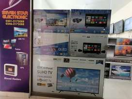 "55""SMART SAMSUNG LED 65INC 70INC 85INC AL MODEL WITH WARRANTY"