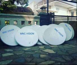 Jual Parabola MNC Vision