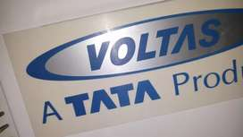 FOR SALE Rs20000/- 1•5 TON VOLTAS SPLIT 3***STAR A/C IN GOOD CONDITION