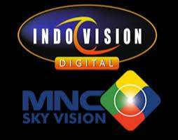 Parabola mini satelit s-band Indovision Mnc vision
