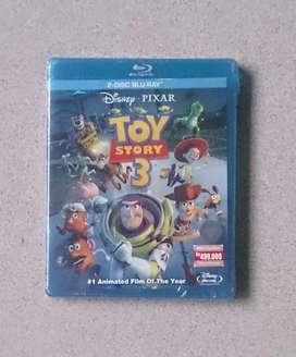 Bluray Toy Story 3