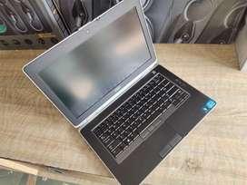 Dell Latitude 6430/i5/4gb Ram/320gb HDD/WiFi/Webcam/Bluetooth/Bill