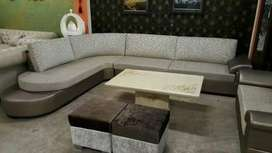 Quality tanveer furniture unit brand new sofa set sells whole price