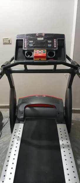 Treadmill Korean american Taiwanese and Japanese available