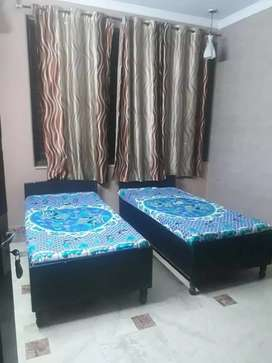 P g available for rent in saket walking distance from metro