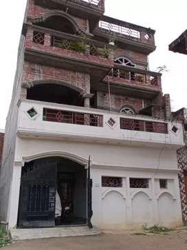 Sumit Nagar New Faridipur Near Bhola Nersari Ring road Dubagga Lucknow