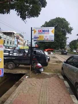Advertising di Palembang