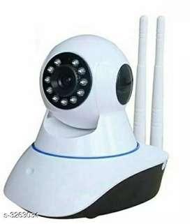Modern CCTV cameras