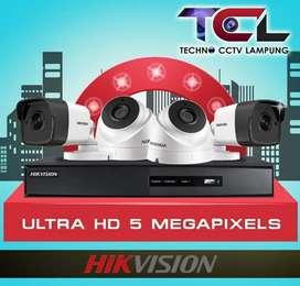 CCTV 5Mp HikVision Original Best Quality