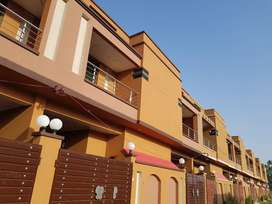 3 Marla Double Storey House on 48  instalments on Bedian road Lahore