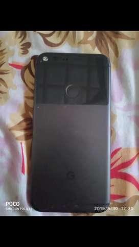 Google pixel xl 4gb 128gb in best condition
