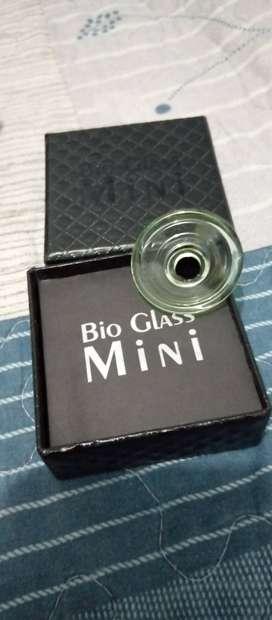 Bio mini termurah, bio glass