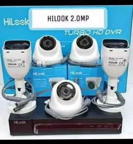 Harga murah plus pasang kamera CCTV area cikkembar