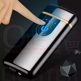 Korek Plasma, charges (USB), Finger Print
