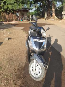 Good condition no any work in the bike come an see