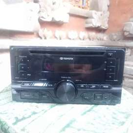 Tape Avanza, head unit avanza 2018