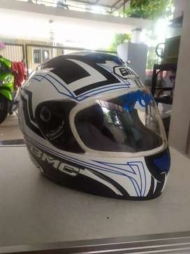 Helm Full Face BMC Limited Edition!!