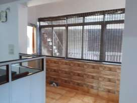 Furnished office for rent on main road vasco city