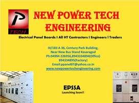 Electricians/ technicians