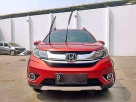 [DP MINIM]Honda BRV E At 2018 merah