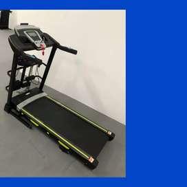 treadmill elektrik fitclass asahi Fc-677