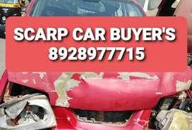 Car scrap usecar