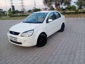 Ford Fiesta 2008-2011 1.4 ZXi TDCi ABS, 2008, Diesel