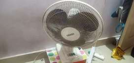 Table fan USHA company