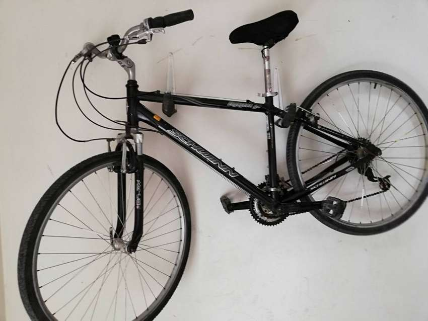Bicycle , Hybrid , Cycle , Import from Germany - Light Weight 0