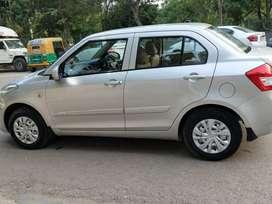 Maruti Suzuki Swift Dzire LXI (O), 2014, CNG & Hybrids