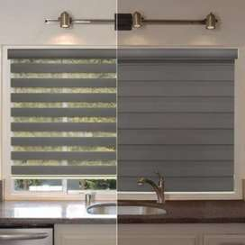 Stock clearance sale on Roller blinds