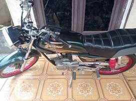 di jual sepeda motor yamaha rx king 135cc