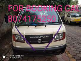 Ashokleyland dost(low down payment)