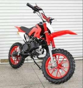 "Kid""s 50cc engine motorbike URGENT"