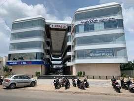 Main Road of Manjalpur