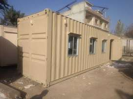 office Containers/ storage container  for sale in punjab pakistan