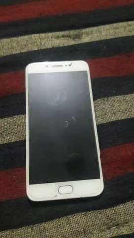 Vivo v5 warranty over
