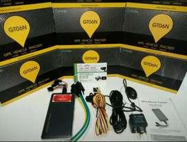 Paket hemat GPS TRACKER gt06n, simple, akurat, canggih+server