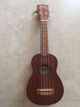 Kala KA-15S Mahogany Soprano ori
