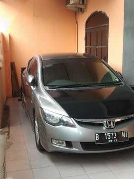 Honda New Civic FD