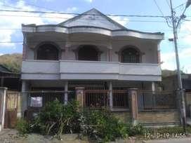 Dijual Rumah Permanen 2 Lantai