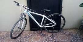 Sepeda Polygon Kondisi Mulus