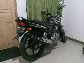 Motor Yamaha Scorpio 2010