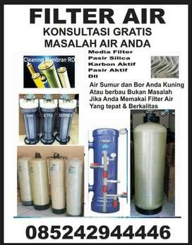 Filter Air Sumur & Air Bor