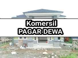CLUSTER Komersil Impian Keluarga Bengkulu