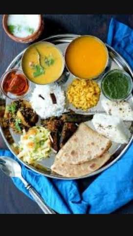 Need Cook for marwari foods...