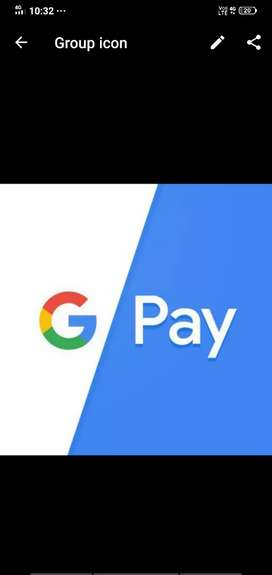 Google Pay Business accounts